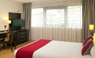 Hotel-Residhome-chambre